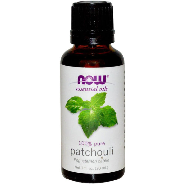 Now Essential Oils Patchouli Essential Oil