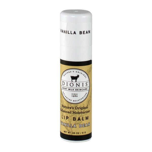 Goat Milk Cream Lip Balm