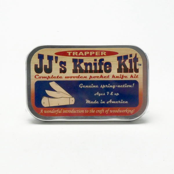 Channel Craft Jj's Knife Kit