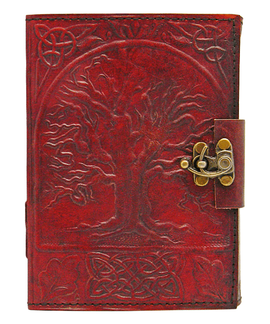 Fantasy Gifts Tree Of Life Journal