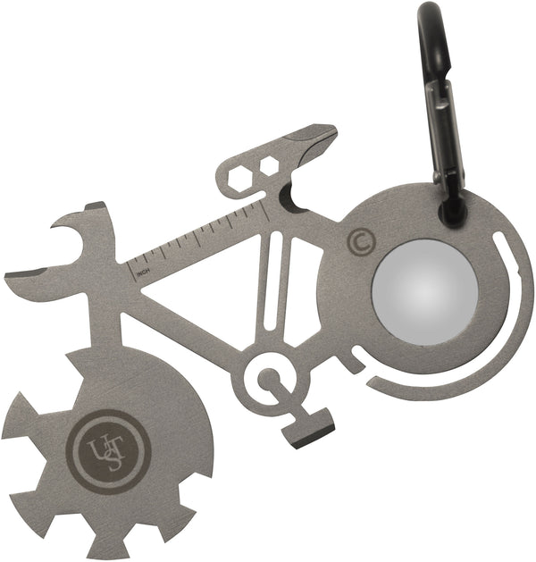 Bicycle Tool Along™ Multi-Tool