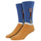 Socksmith Men's Beer Tap Socks