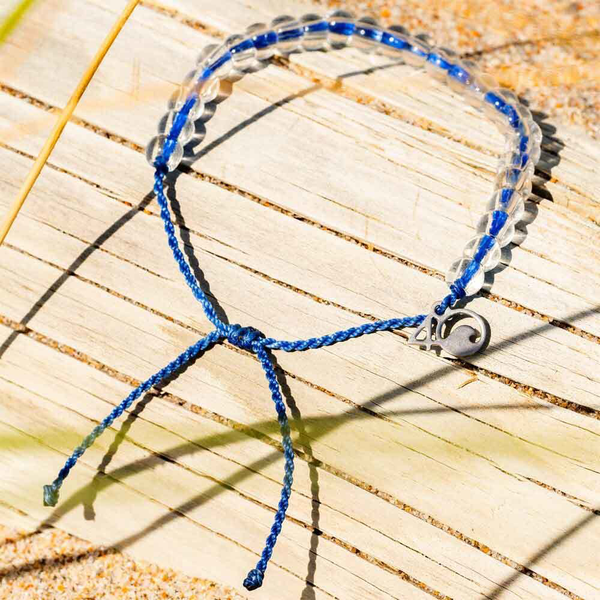 4 Ocean Clean Ocean Movement Bracelet