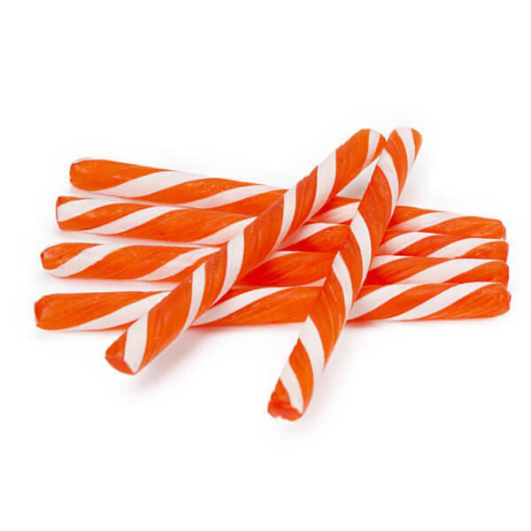 Tangerine Flavor Gilliam Old Fashioned Candy Sticks