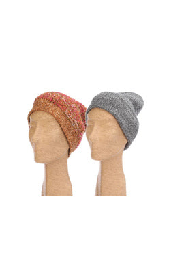 Weaver Cashmere Winter Beanie