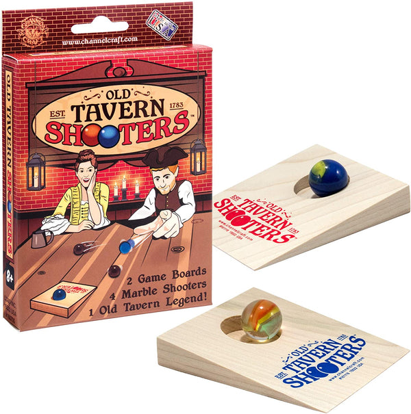 Old Tavern Shooters