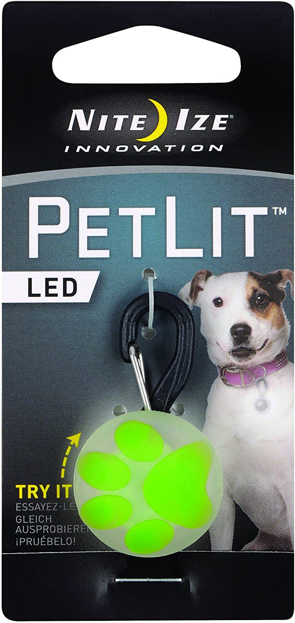 NITE IZE Pet Lit Led
