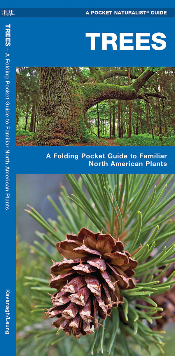 Trees Pocket Guide