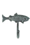 Fish Coat Hook