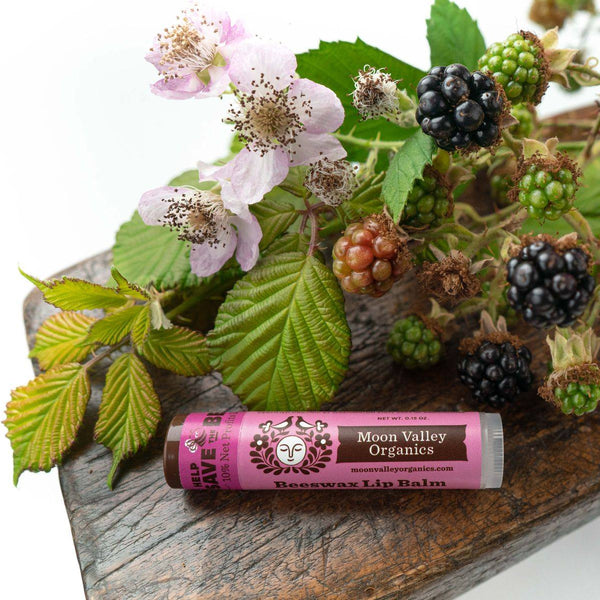 Moon Valley Organic Lip Balm