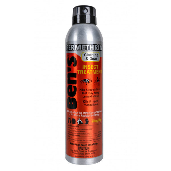 Ben's Ben's® Clothing and Gear 6oz Continuous Spray