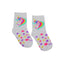Unicorn Kids Crew Socks