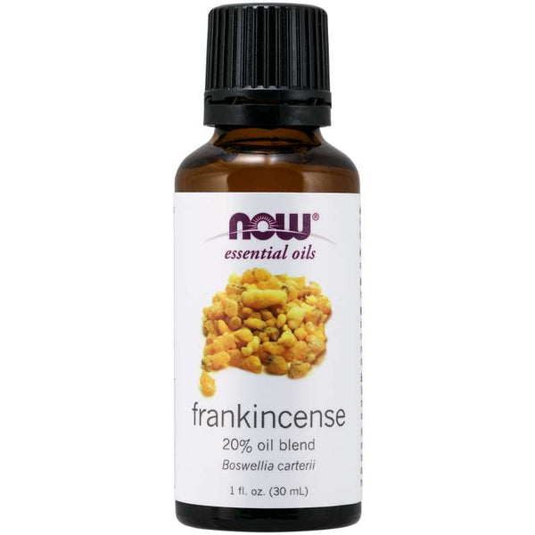 Now Essential Oils Frankincense Essential Oil