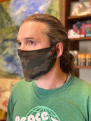 Sunbeam General Store Eco Unisex Jersey Face Mask