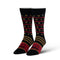 Godfather Suited Mens Crew Dress Socks