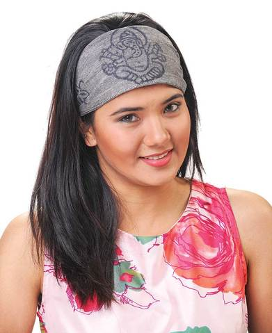 Ganesh Cotton Headband