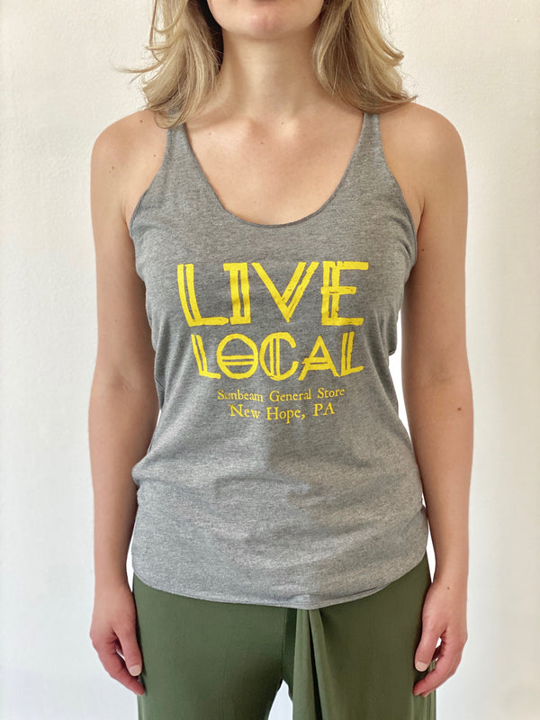 Live Local Tank Top