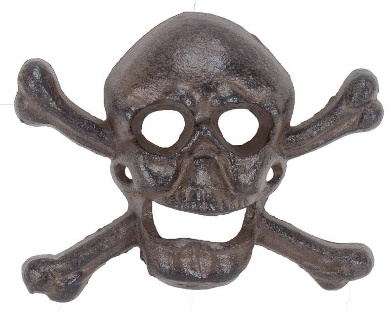Pirate Skull Bottle Opener