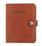 Most Wanted Notebook 4404 Tan