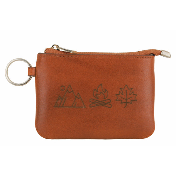 Most Wanted Campfire Wallet