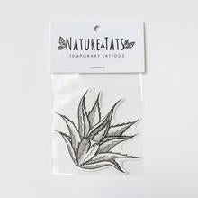 Nature Temporary Tattoos