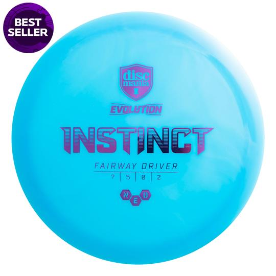 Instinct Neo Fairway Driver