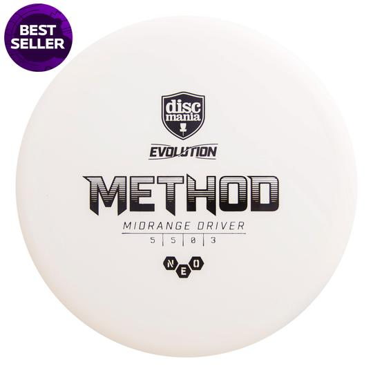 Method Neo Midrange Driver