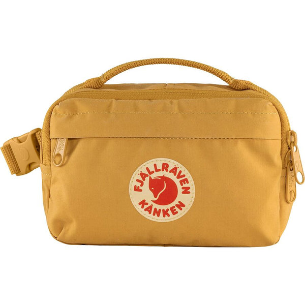 Kanken Hip Pack Ochre