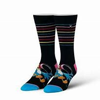 Froot Loops Crew Dress Socks