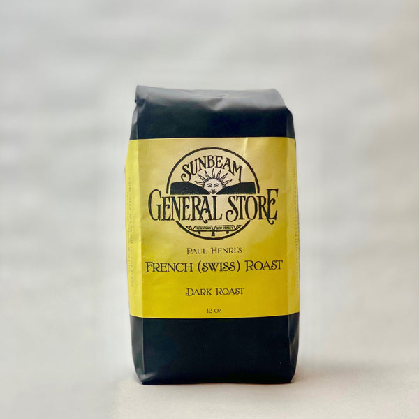 Sunbeam General Paul Henri's French Roast Coffee