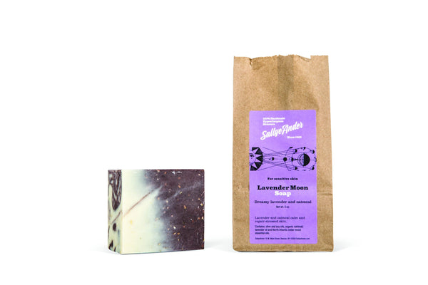 Sunbeam General Store Lavender Soap