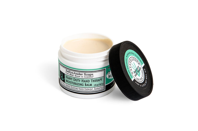 Heavy Duty Hand Therapy Cream