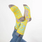 "Febb's Womens ""Don't Fail To Try"" Socks"