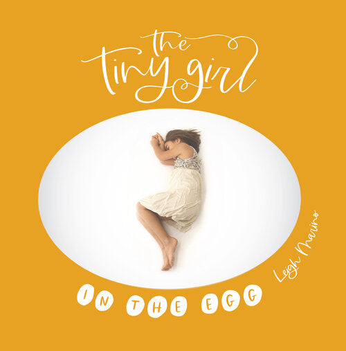 The Tiny Girl in the Egg