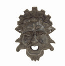 Green Man Wall Mounted Bottle Opener