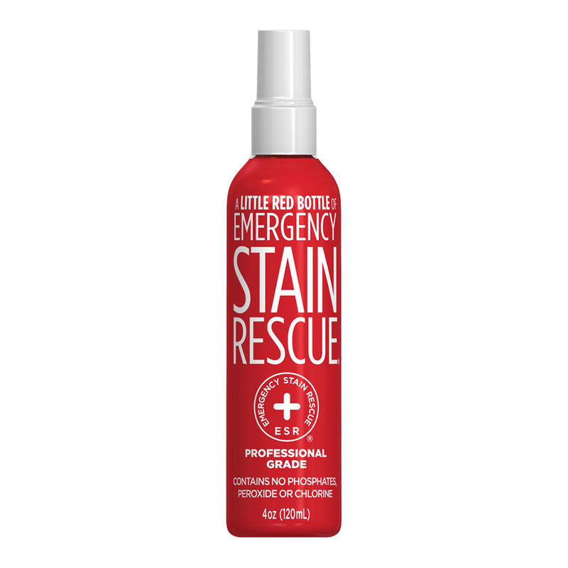 Hate Stains Emergency Stain Rescue