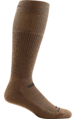 Men's Coyote Brown Tactical Mid-Calf Lightweight with Cushion