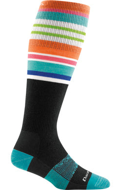 Women's Snow Glacier Stripe OTC Lightweight
