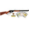 Daisy Red Ryder Shooting Kit