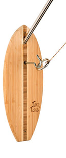 Tiki Toss Surf Deluxe Edition With Telescoping Pole