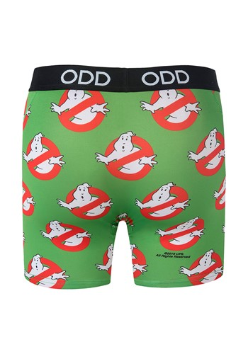 Boxer Briefs - Ghost Busters