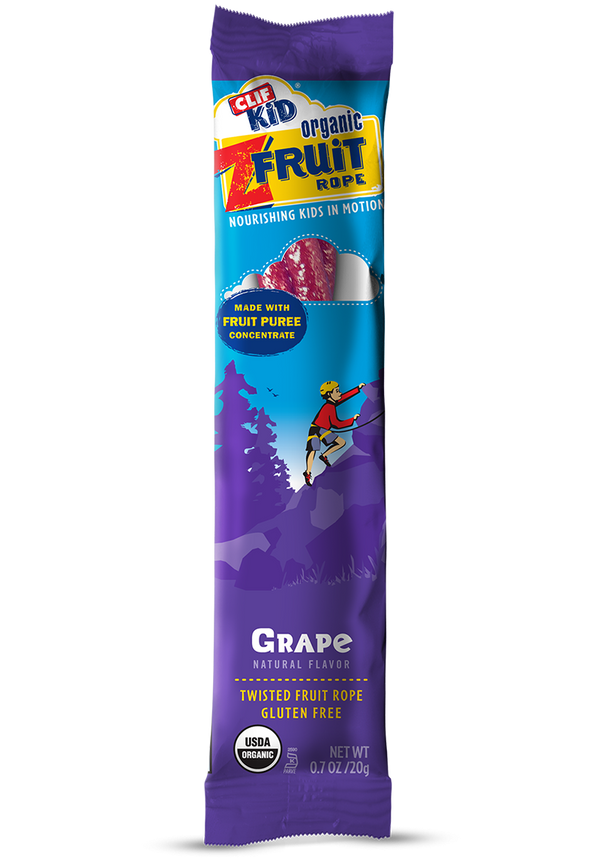 ZFruit Twisted Fruit Snack
