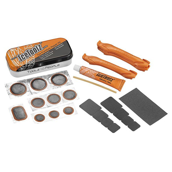 Tire Puncture Repair Kit