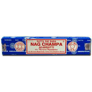 Nag Champa Incense 15g
