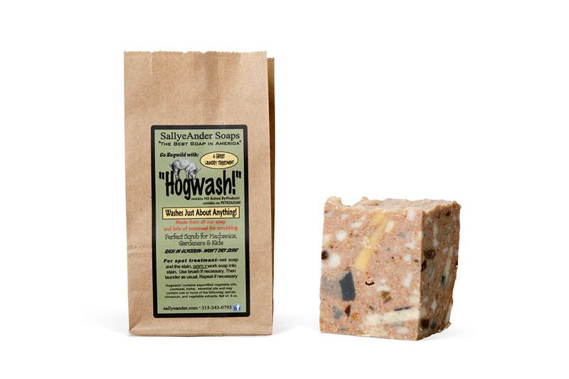 Sallye Anders Hogwash Soap