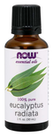 Now Essential Oils Eucalyptus Essential Oil