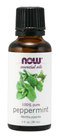 Now Essential Oils Peppermint Essential Oil