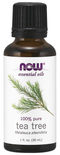 Now Essential Oils Tea Tree Essential Oil