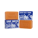 Save Water Shower With a Friend Soap