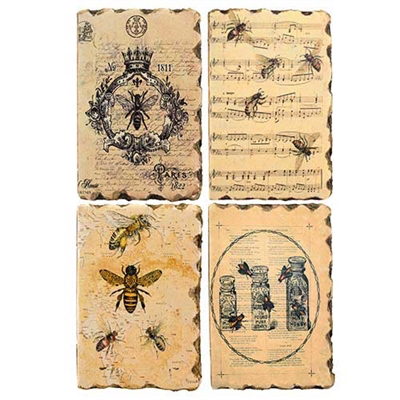 World Buyers Natural Bee Journal